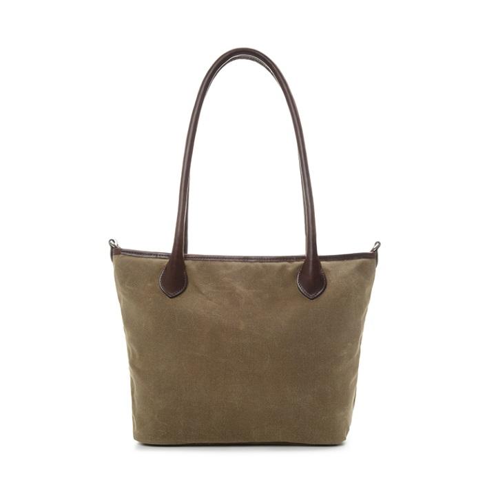 ONA Capri Tote Bag - Field Tan **