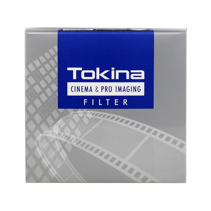 Tokina 4x4 Hydrophilic Lens Filter