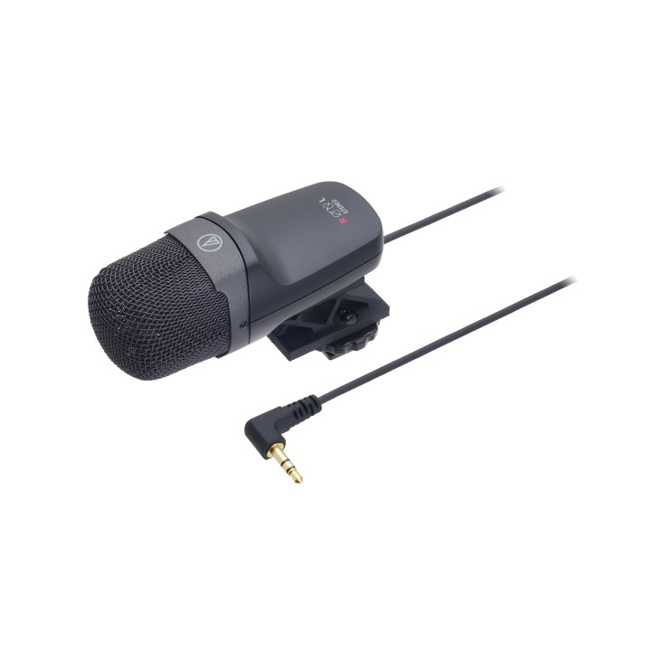 Audio-Technica AT9945CM Real XY Stereo Microphone