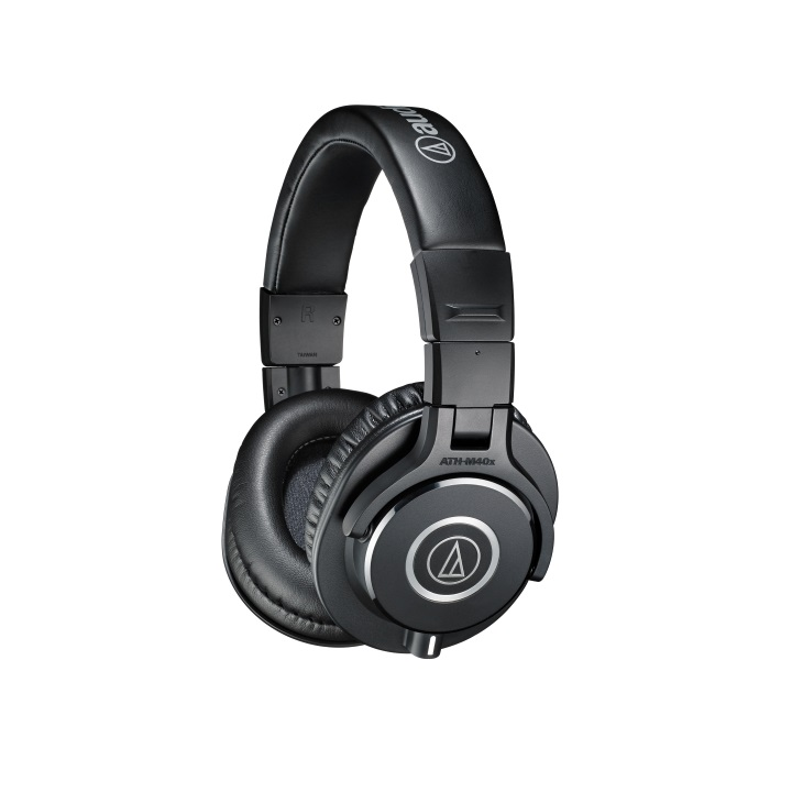Audio-Technica ATH-M40x Monitor Headphones