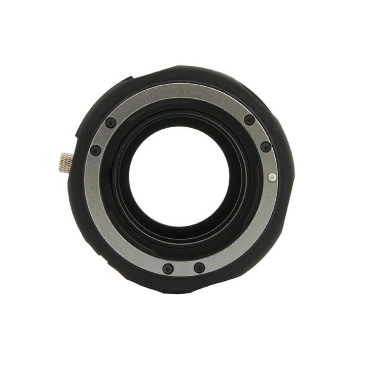 Kinefinity Nikon F Mounting Adapter II for TERRA