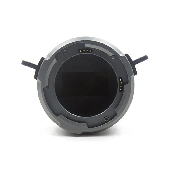 Kine Mount Adaptor II PL with e-ND for Terra and Mavo