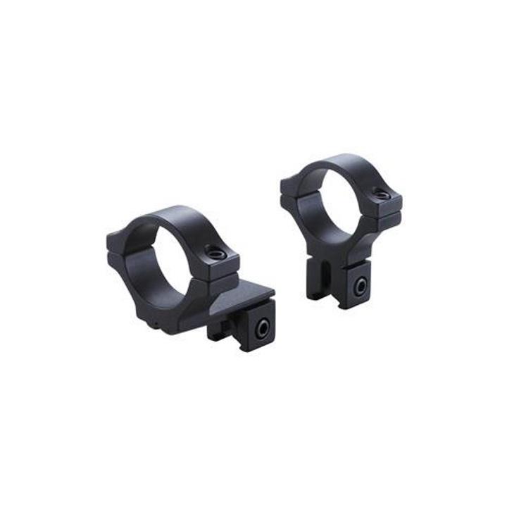 BKL-274 0.6 Long Offset Dovetail Rings