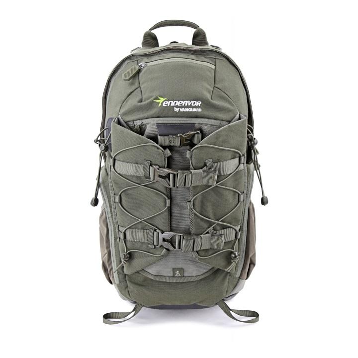 Vanguard Endeavor 1600 Backpack Green