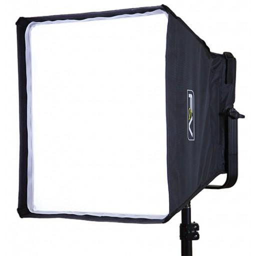 F&V KS-1 Softbox with Grid for 1x1 LED Panels