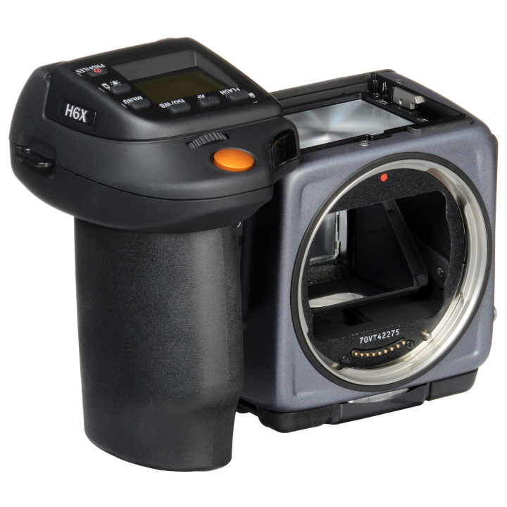 Hasselblad H6X Medium Format Camera (Body Only) inc 3043336 screen