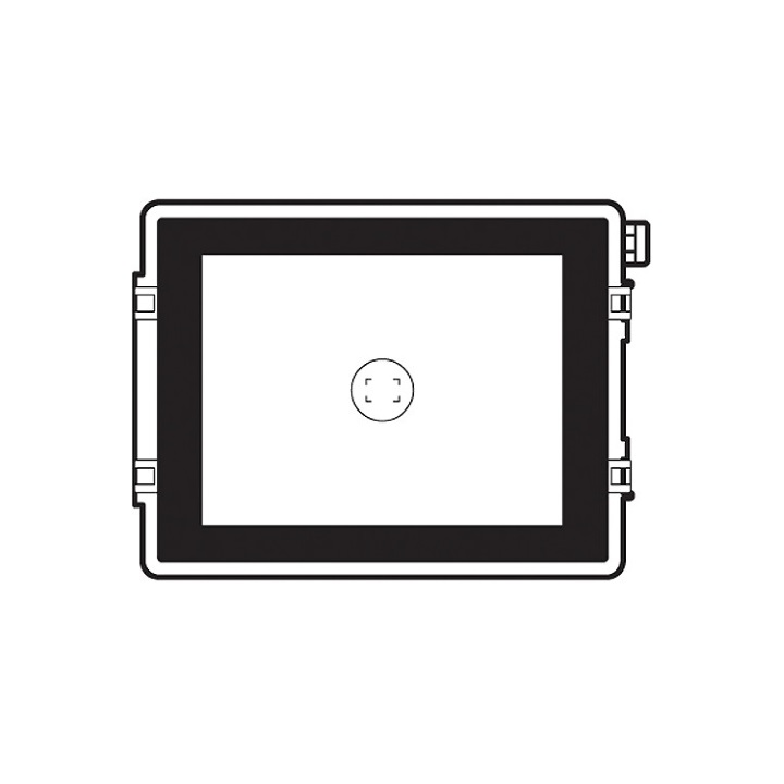 Hasselblad Standard Focussing Screen for 50 MP CMOS
