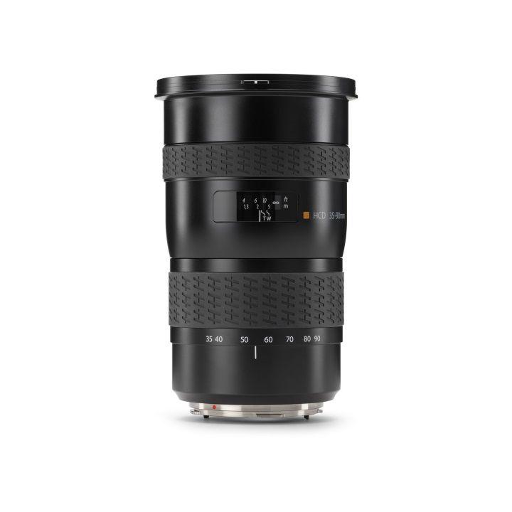 Hasselblad HCD 35-90mm f4-5.6 New model