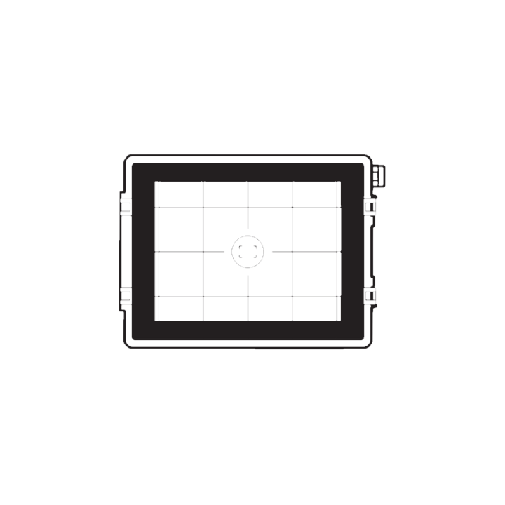 Hasselblad Grid Screen for 31/40 CCD or H5D-50C CMOS