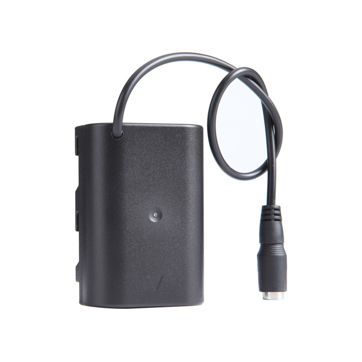 Moza Power Supply Connector for Panasonic GH