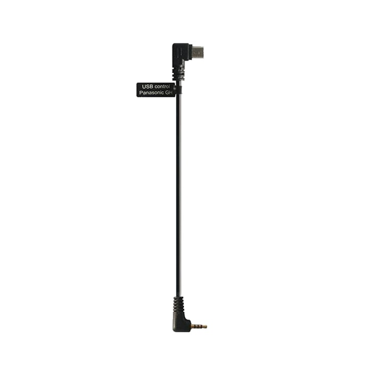 Moza Aircross / Air / Lite2 Camera Control Cable for Panasonic