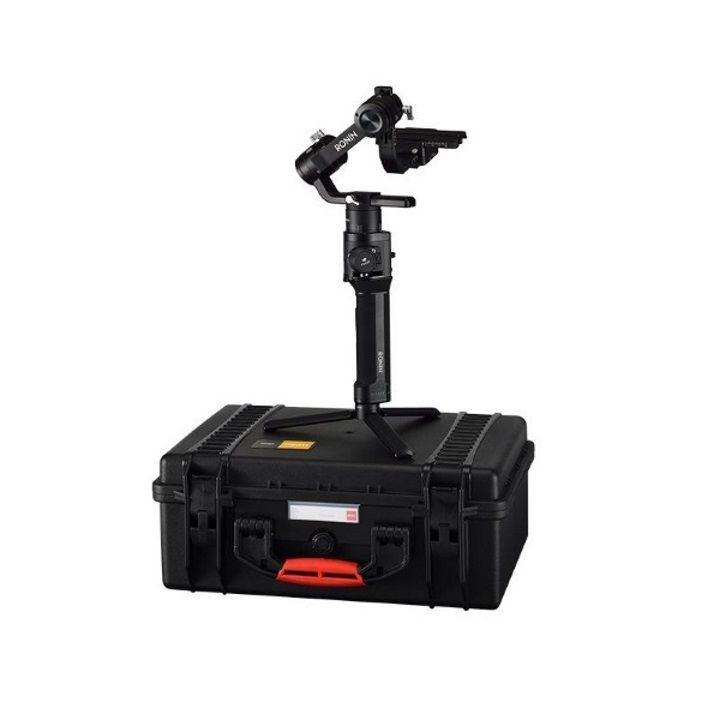 HPRC 2500 Hard Case for DJI Ronin-S