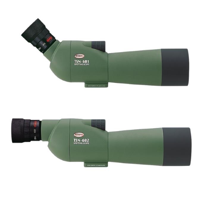 Kowa 60mm Spotting Scope without Eyepiece