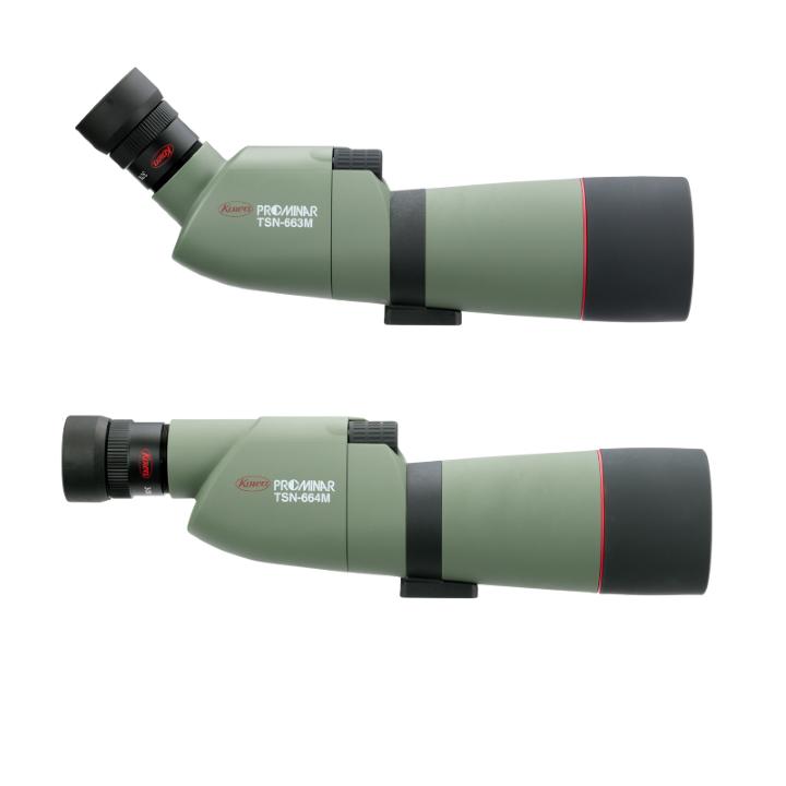 Kowa 66mm Spotting Scope XD Lens without Eyepiece