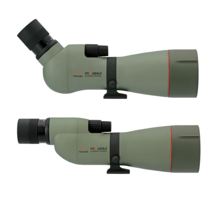 Kowa 88mm Spotting Scope Fluorite Lens without Eyepiece