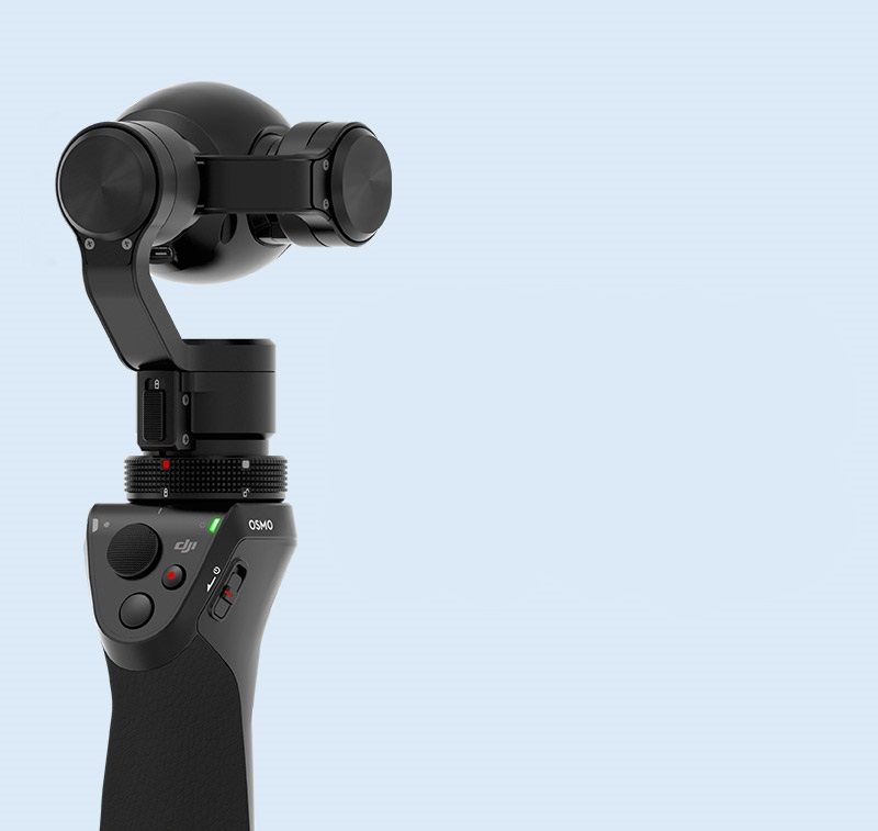 Dji Osmo 4k Gimbal C R Kennedy Photo And Imaging