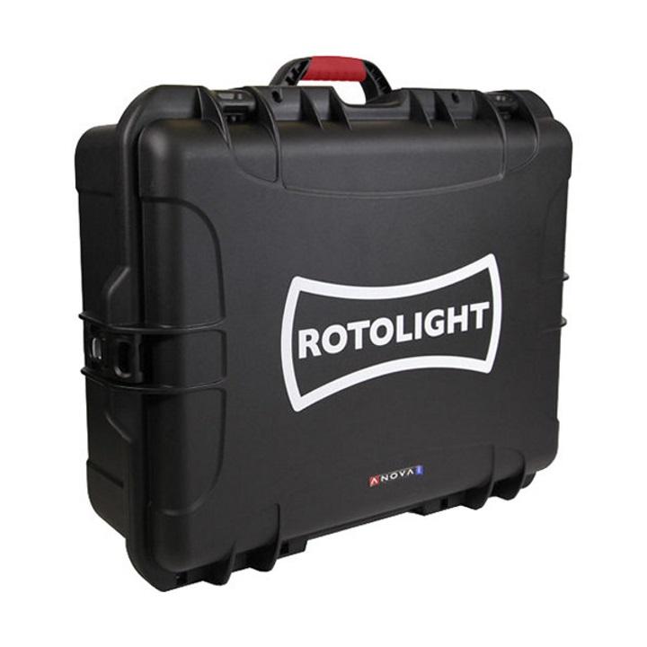Rotolight Masters Kit for ANOVA Pro (Includes Barn Doors & Flight Case)