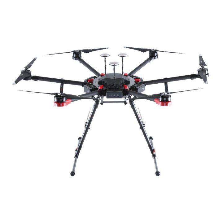 DJI Matrice 600 Pro UAV Kit