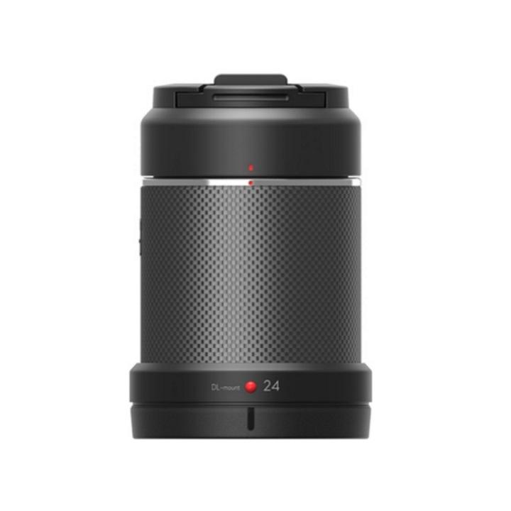 DJI Zenmuse X7 PT2 DL 24mm F2.8 LS ASPH Lens