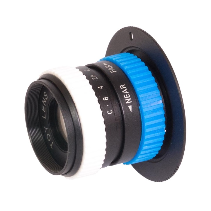 SLR Magic TOY 26mm F1.4 lens MFT Mount
