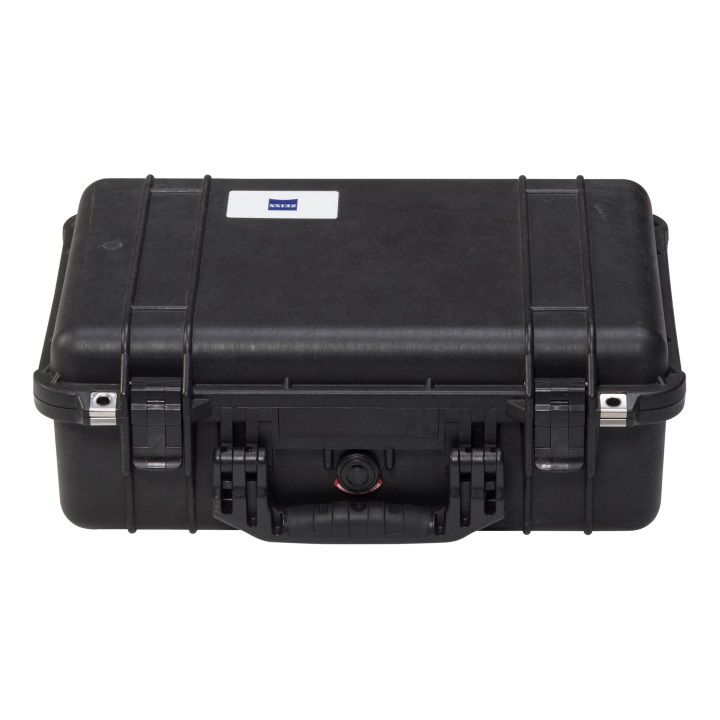 Zeiss Super Speed Transport Case (for Milvus 1.4/25,1.4/35 1.4/50, 1.4/85)