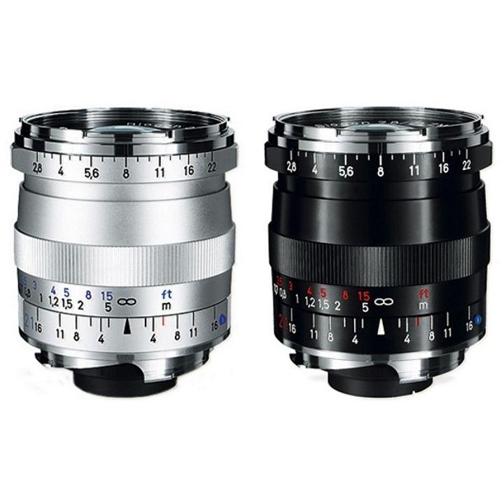Zeiss Biogon 21mm f/2.8 ZM Lens for Leica M-Mount