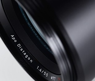 Zeiss Otus 55mm f/1.4 ZE for Canon