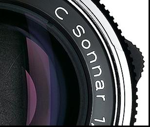 Zeiss Tele-Tessar 85mm f/4.0 ZM Lens