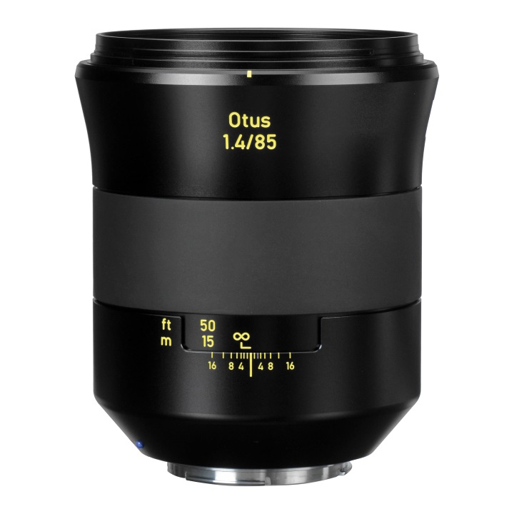 Zeiss Otus 85mm f/1.4 ZE for Canon