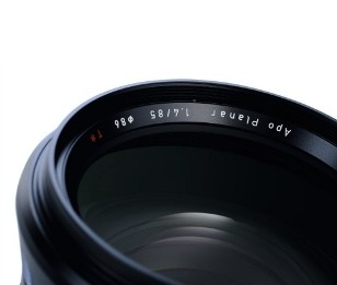 Zeiss Otus 85mm f/1.4 ZF.2 for Nikon