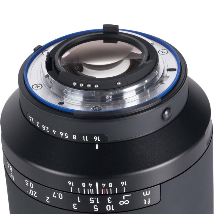 Zeiss Milvus 25mm f/1 4 ZF 2 Lens for Nikon 2096550 | C R  Kennedy