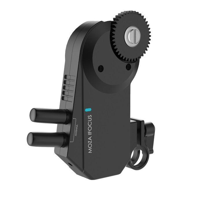 Moza Air 2 Ifocus Wireless Follow Focus Motor