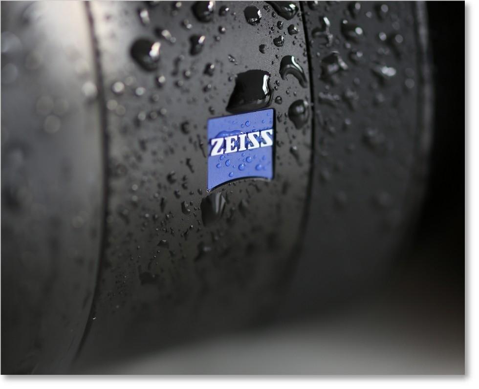 Zeiss Milvus 85mm f/1.4 ZF.2 for Nikon
