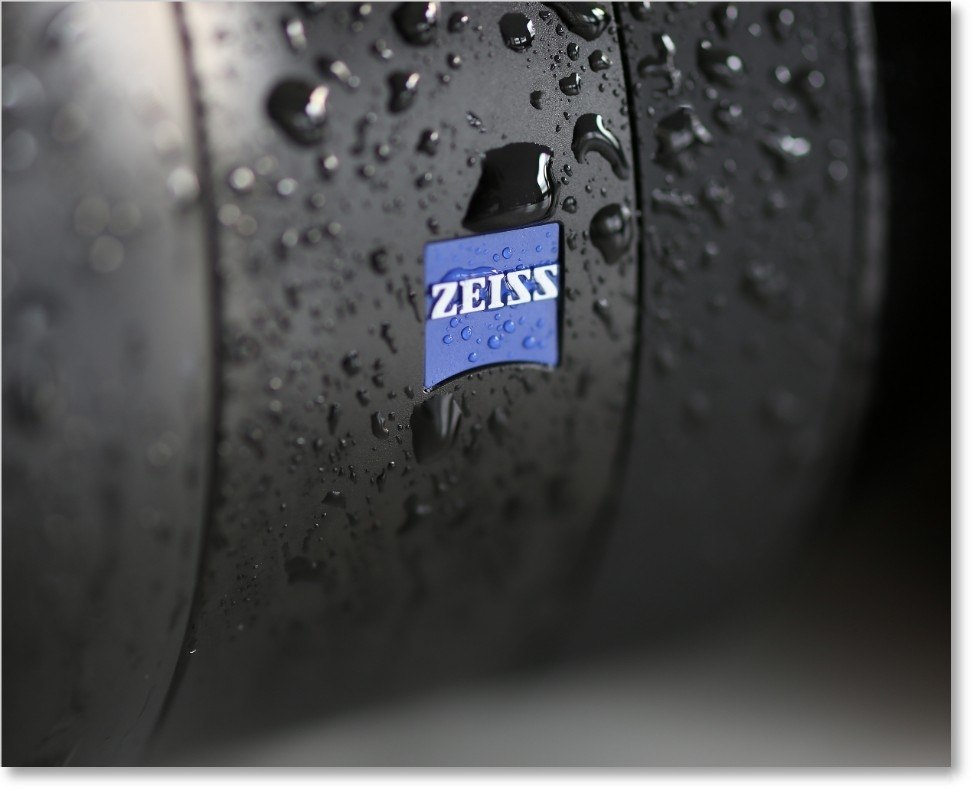 Zeiss Milvus 100mm f/2.0 Macro ZF.2 for Nikon