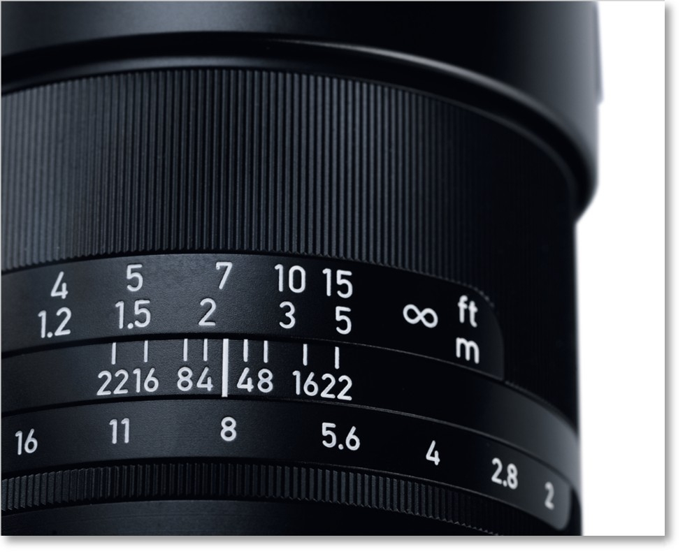 Zeiss Loxia 85mm f/2.4 for Sony E-Mount