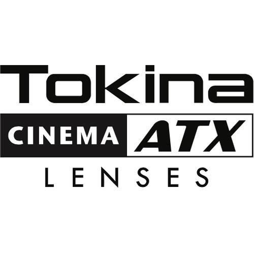 Tokina Cine Lenses