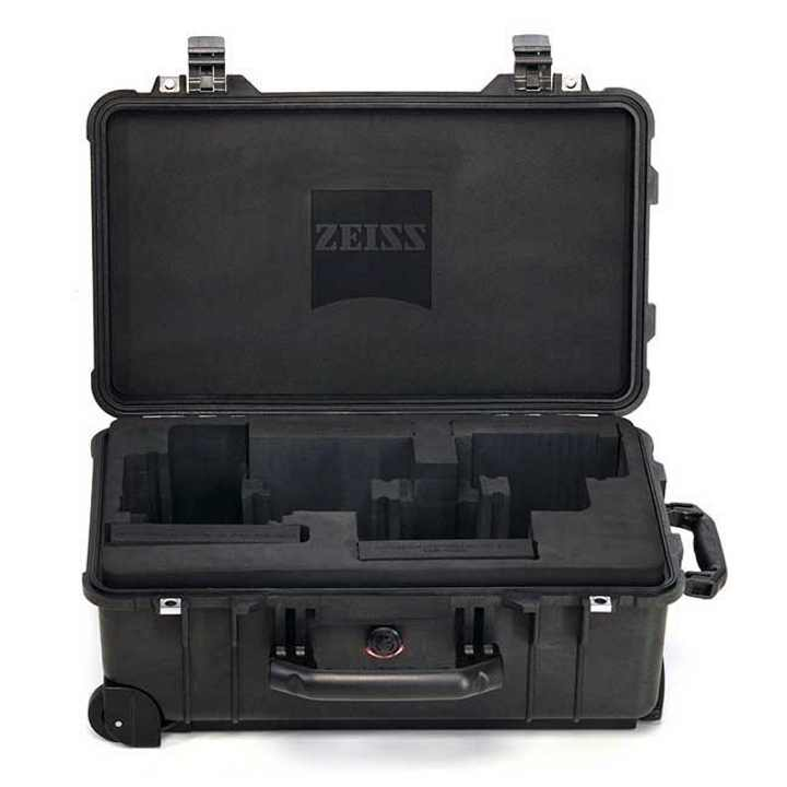 Zeiss Lens Case Compact Prime CP.2 4x No Inserts