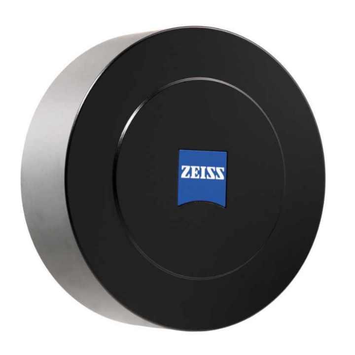 Zeiss 95mm Screw In Lens Cap