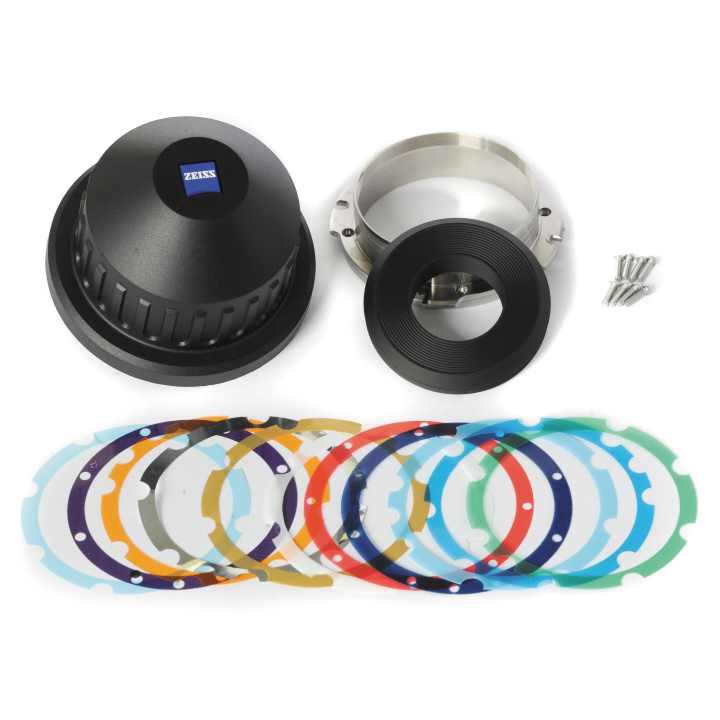 Zeiss Interchangeable Lens Mount for CP.3  - T2.9/18 (ARRI PL)