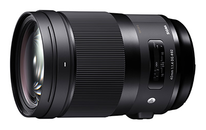 Optical Performance that in line with High-end Cine Lenses