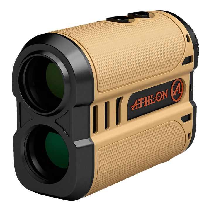 Athlon Midas 1200Y Laser Rangefinder