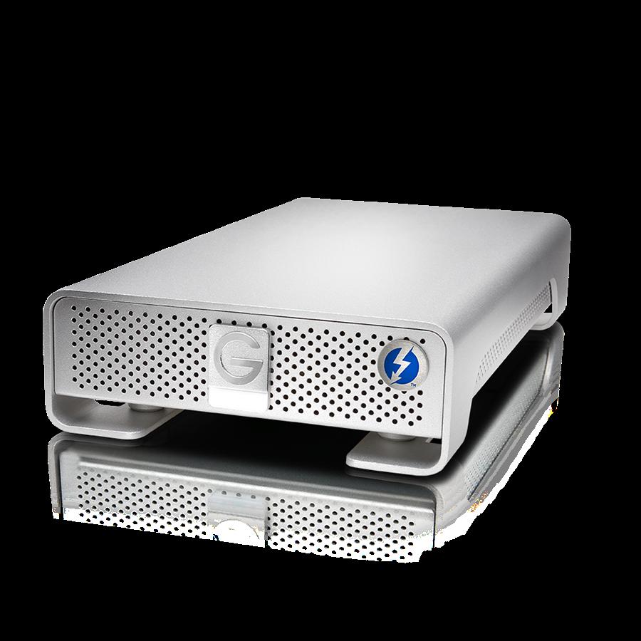 G-Technology G-Drive Thunderbolt USB 3.0