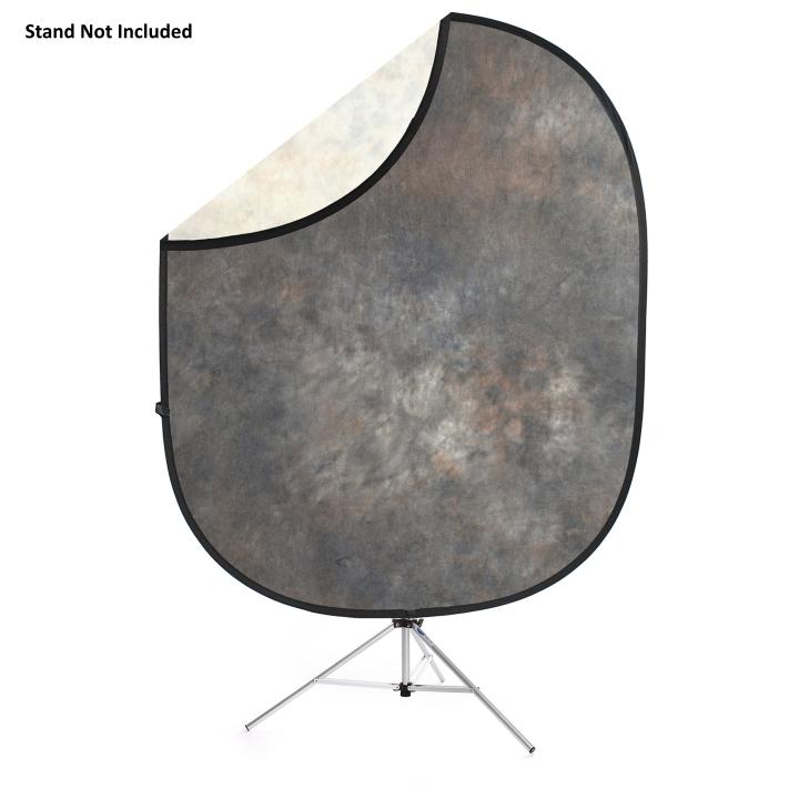 Savage Folding Lakeside Collapsible 1.52m x 1.83m Backdrop