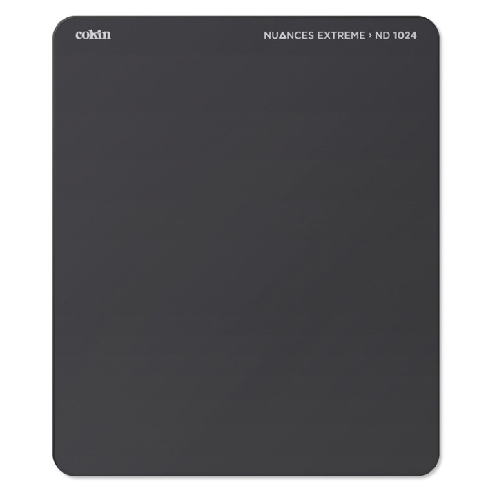 Cokin Nuances ND1024 - 10-Stop Neutral Density M (P) Filter