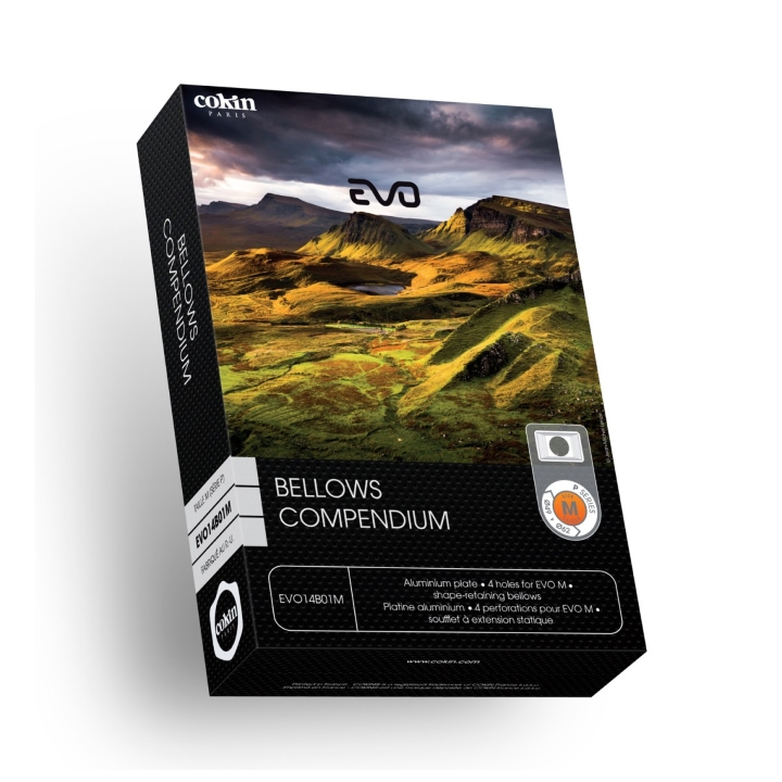 Cokin EVO Bellows M (P) For BPE01