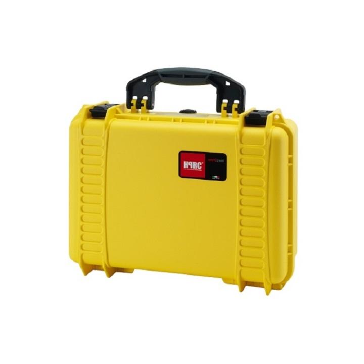 HPRC 2400 - Hard Case Empty (Yellow)
