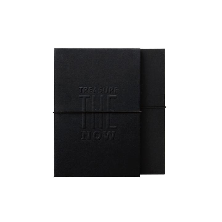 Lomorello DIY Album Mini Black
