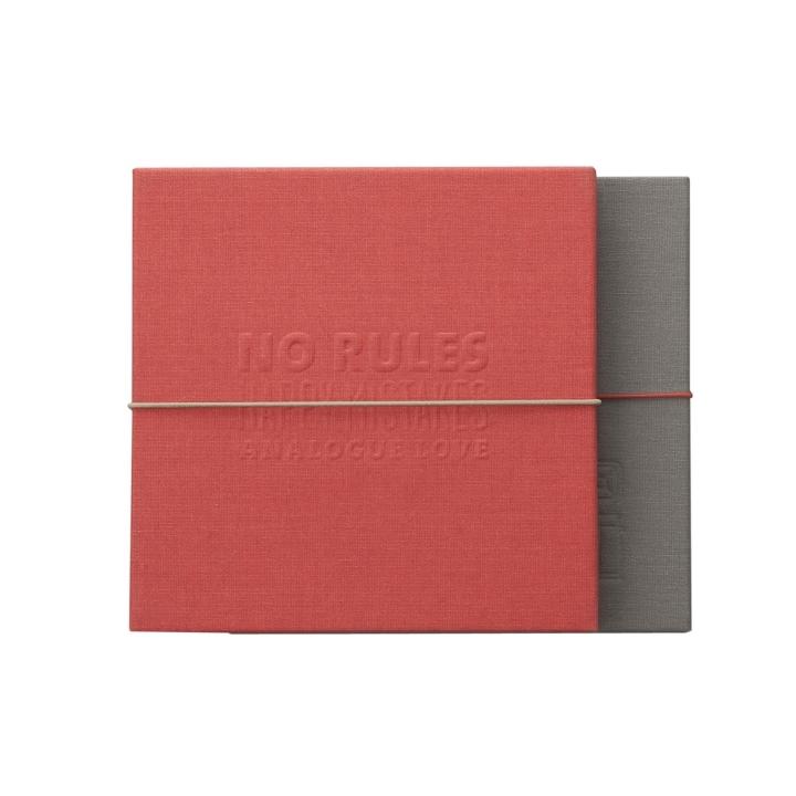 Lomorello DIY Album Square Color