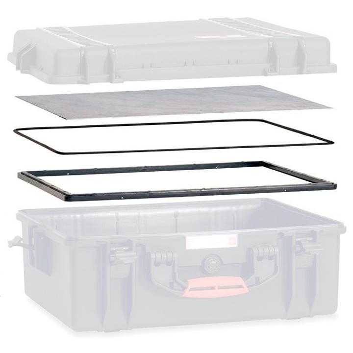 Panel Frame Kit for HPRC 2700