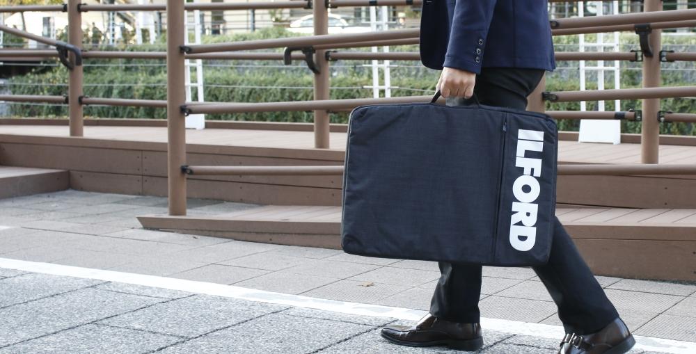 Ilford Porfolio Bag A3+